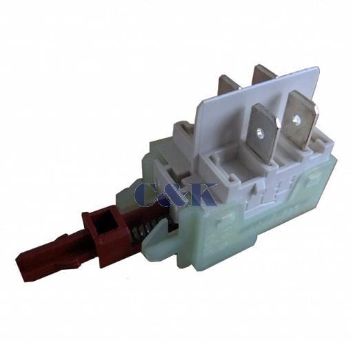 Spínač hlavní - 4 kontakty do pračky Beko 2201920500