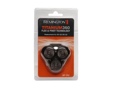 Remington SPTF2 sada frézek kombi Titanium