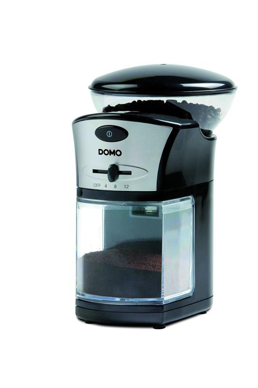 Mlýnek na kávu elektrický DOMO DO442KM