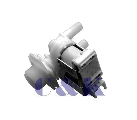 Ventil napouštěcí 2 - cestný se svorkovnicí Bosch - Siemens 154BH05