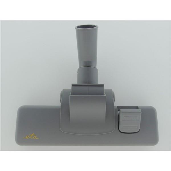 Hubice podlahová 35 mm šedá ETA 046600350