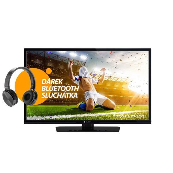 Televize GoGEN TVF 43R25 FE,LED + DOPRAVA ZDARMA