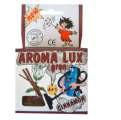 AROMA LUX GRANULE skořice