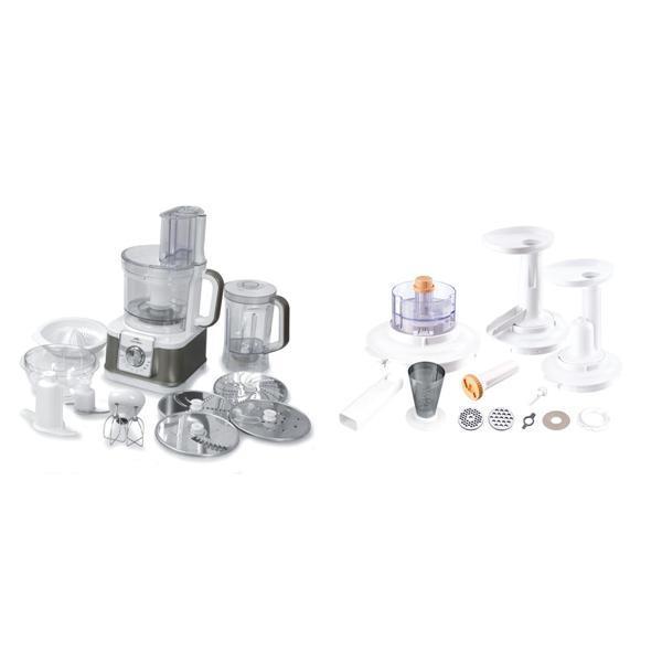 Robot set kuchyňský ETA  002990000 + přídavné strojky ETA 0029 92000 + doprava zdarma