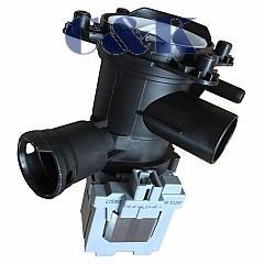 Čerpadlo s filtrem do pračky Bosch - Siemens 144971