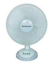 Stolni ventilátor WT-1030, 30 cm, bílý