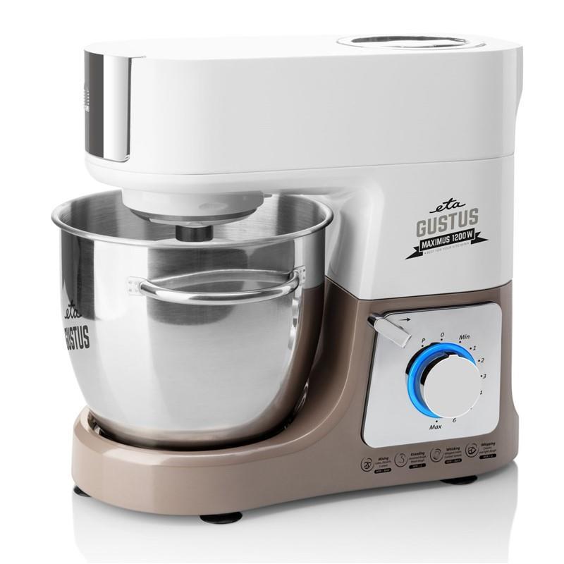 Kuchyňský robot ETA Gustus Maximus II. 1128 90030 + DOPRAVA ZDARMA