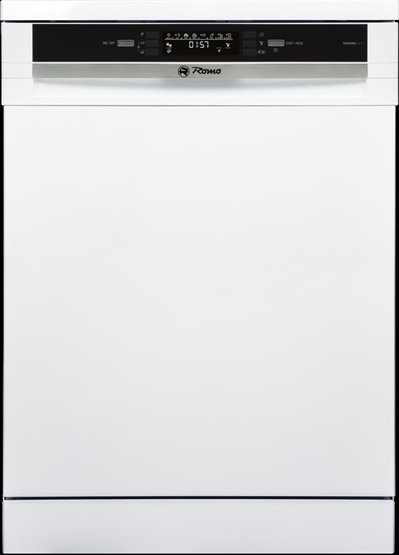 MYČKA ROMO RVD6020WA+++ + DOPRAVA ZDARMA