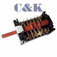 Přepínač trouby do sporáku Beko GOTTAK 850511K