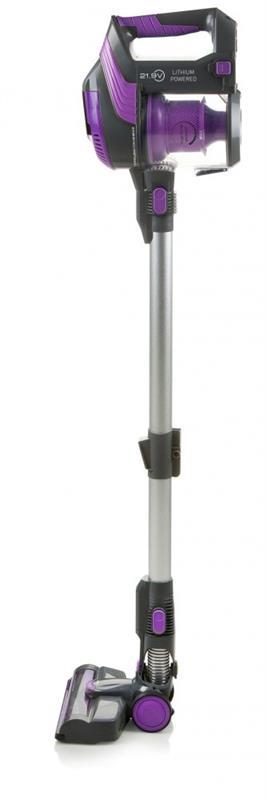 Ruční a tyčový aku vysavač 6.5 kPa - fialový - DOMO DO1001SV + DOPRAVA ZDARMA