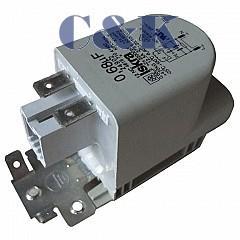 Odrušovací kondenzátor do pračky Whirlpool 481212118285