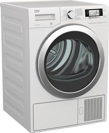 Sušička prádla BEKO DE 8635 RX0 + doprava zdarma