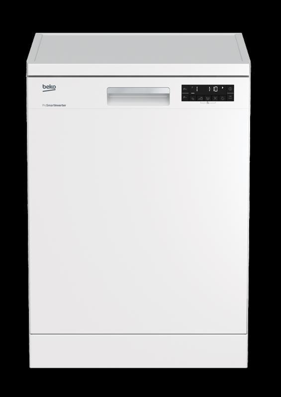 Myčka nádobí Beko DFN 26421 W + DOPRAVA ZDARMA