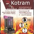 Kamna  na olej MTM 17-33 kW  AKCE- Doprava ZDARMA !!!