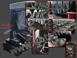 Kamna na olej  MTM 8-30 kW  SLEVA - AKCE!!!