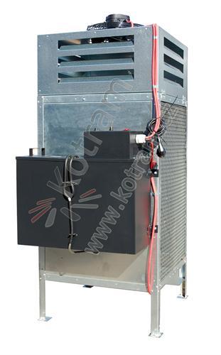 Kamna MTM 8-30 kW