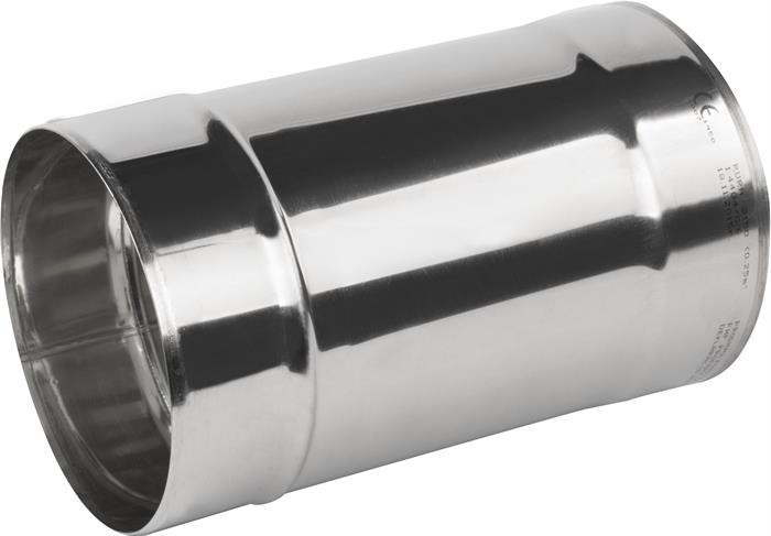 Komínová roura nerezová 250(mm) ⌀ 150