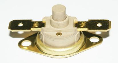Termostat STB- olejová kamna MTM