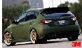 autofolie 3M zelená matná M26