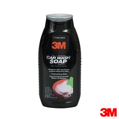 autošampon 3M Car wash soap
