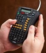 Průmyslový štítkovač PL100