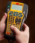 Průmyslový štítkovač PL300