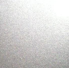 autofolie stříbrná metalicka