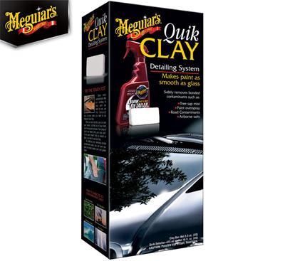 čistič asfaltu Meguiars
