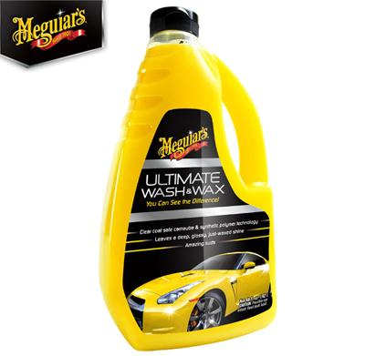 autošampón ultimate wash and wax