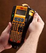 Průmyslový štítkovač PL200