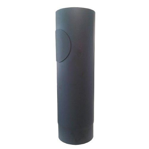 Roura kouřová 200/500 s čistícím otvorem