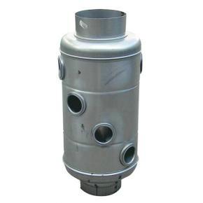 výměník tepla KLASIK 152/450mm