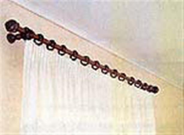 záclonové tyče