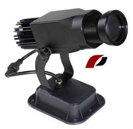 Úsporné LED reflektory pro nasvětlení a zvýraznění budov, památek a dalších zajímavých objektů či předmětů