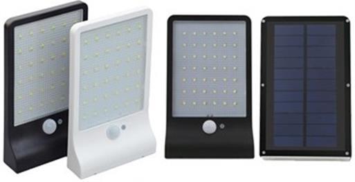 Solární LED venkovní svítidla IQ-HOME