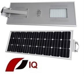 LED solární PROFI venkovní svítidla IQ
