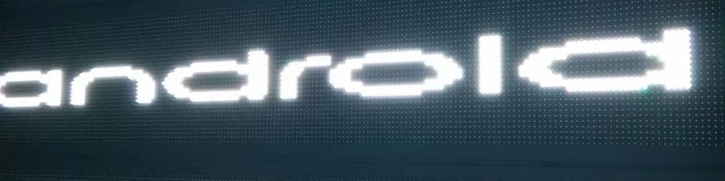 LED reklamní a textové displeje IQ-LP
