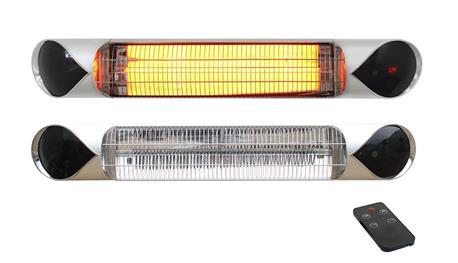 Karbonové infrazářiče IQtherm