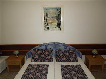 Penzion U Leopolda - apartmán