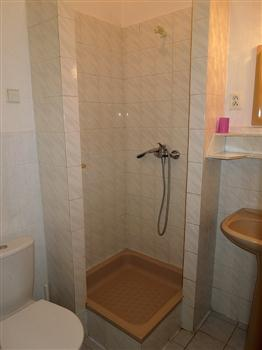 Penzion U Leopolda - koupelna
