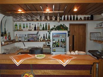 Penzion U Leopolda - bar