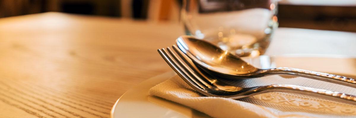 Restaurace s kapacitou 70 míst + 30