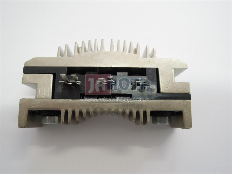 Diodový blok altenátoru 516015A, 516050A, 516013A, 516016B, 516050, 516016AB, 516013C, RU-03