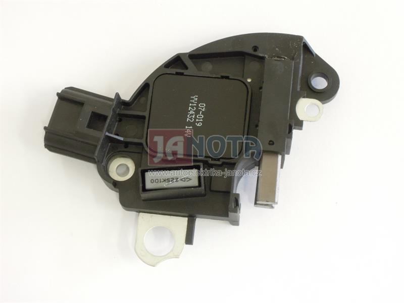 Regulátor na alternátor Ford Focus 63321678, 63321746, 63341679, 230790, 12V