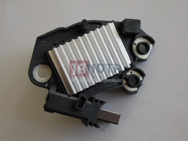 Regulátor na alternátor SG12B010, SG14B012, SG8B015, TG14C011, 231103, 14V