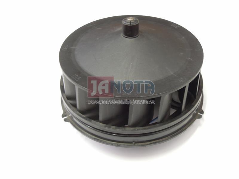 Ventilátor topení 24V LIAZ 443960520274