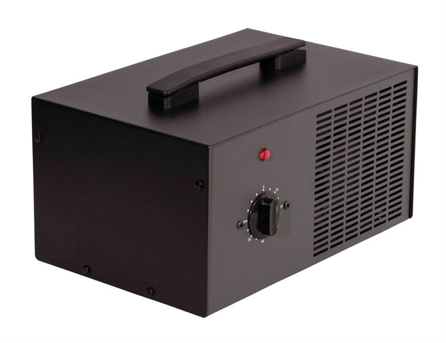 ozonový generátor IQ-OZ 2 + doprava zdarma