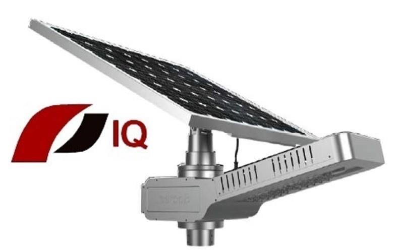 Solární LED svítidlo PROFI IQ-ISL 15 VARIO