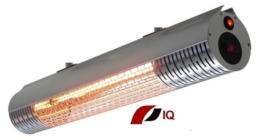 IQ-STAR M 2500W silver (stříbrný)