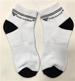Dámské sportovní ponožky RUN-DANCE velikost 38-40, balení 1 pár